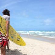spiagge urbane di Fortaleza, as praias de Fortaleza
