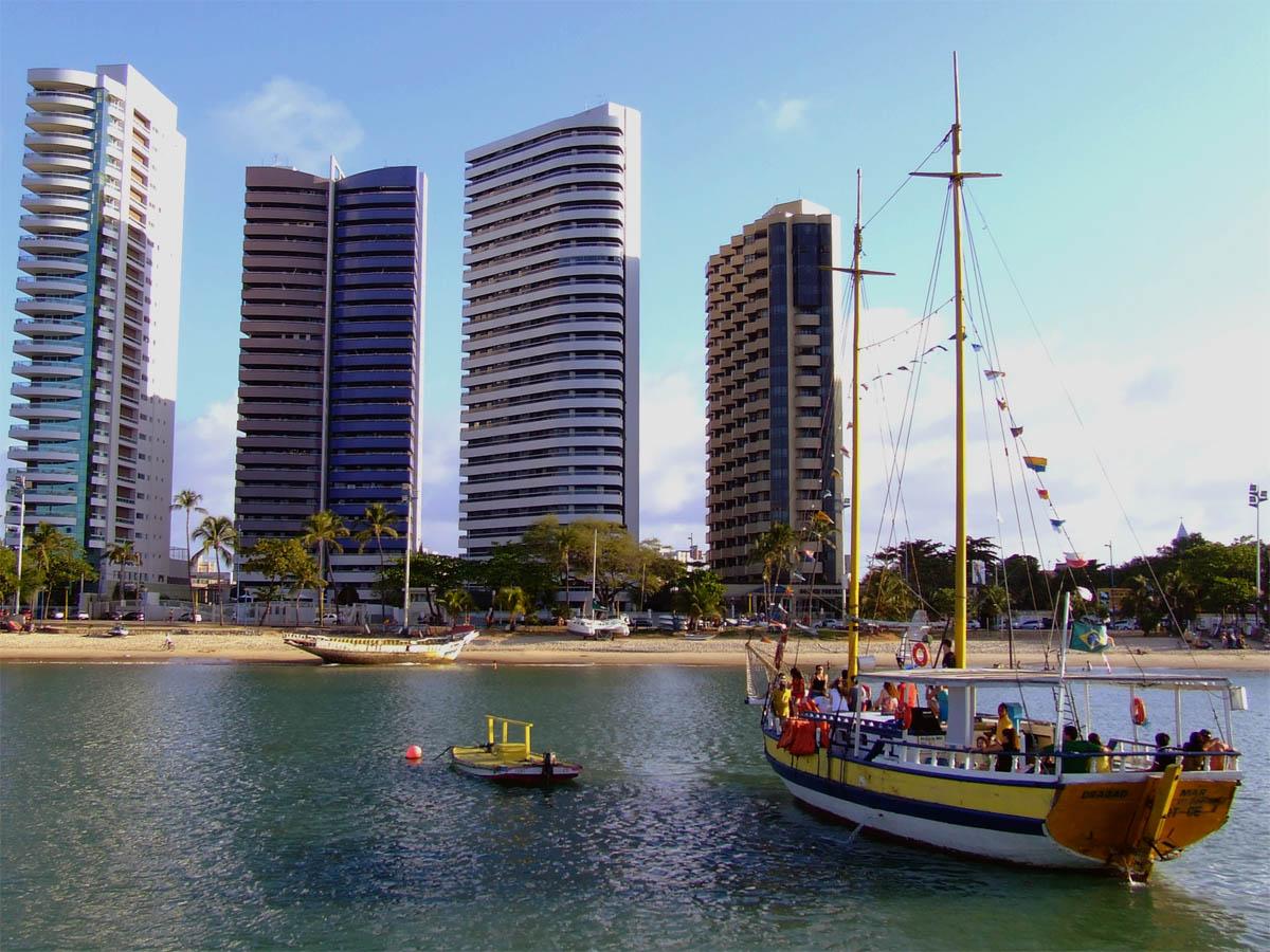 escursioni a Fortaleza e dintorni