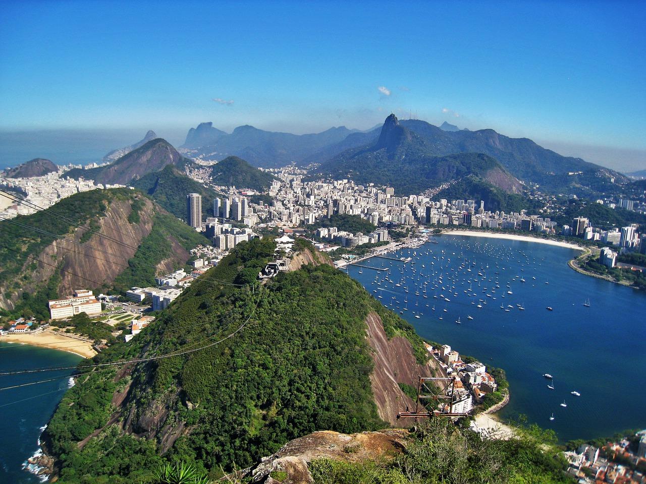 Permessi per il Brasile