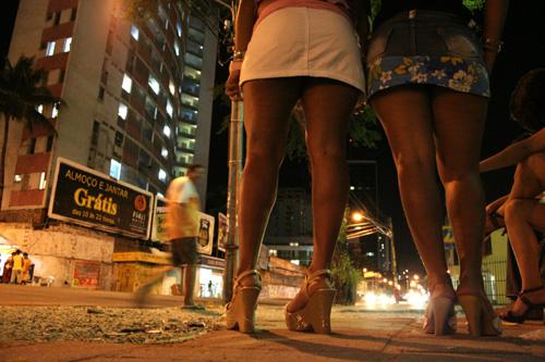 fenomeno escort di Fortaleza