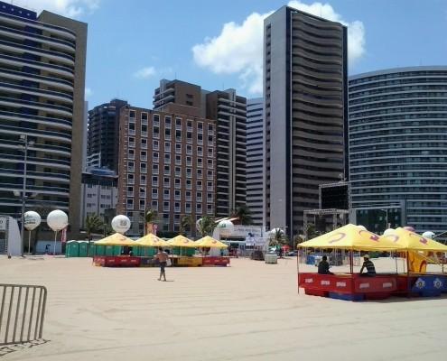 Investimenti a Fortaleza