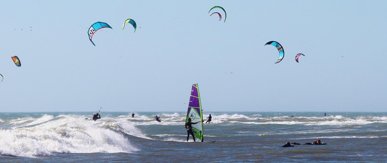 Fortaleza meta per kitesurf