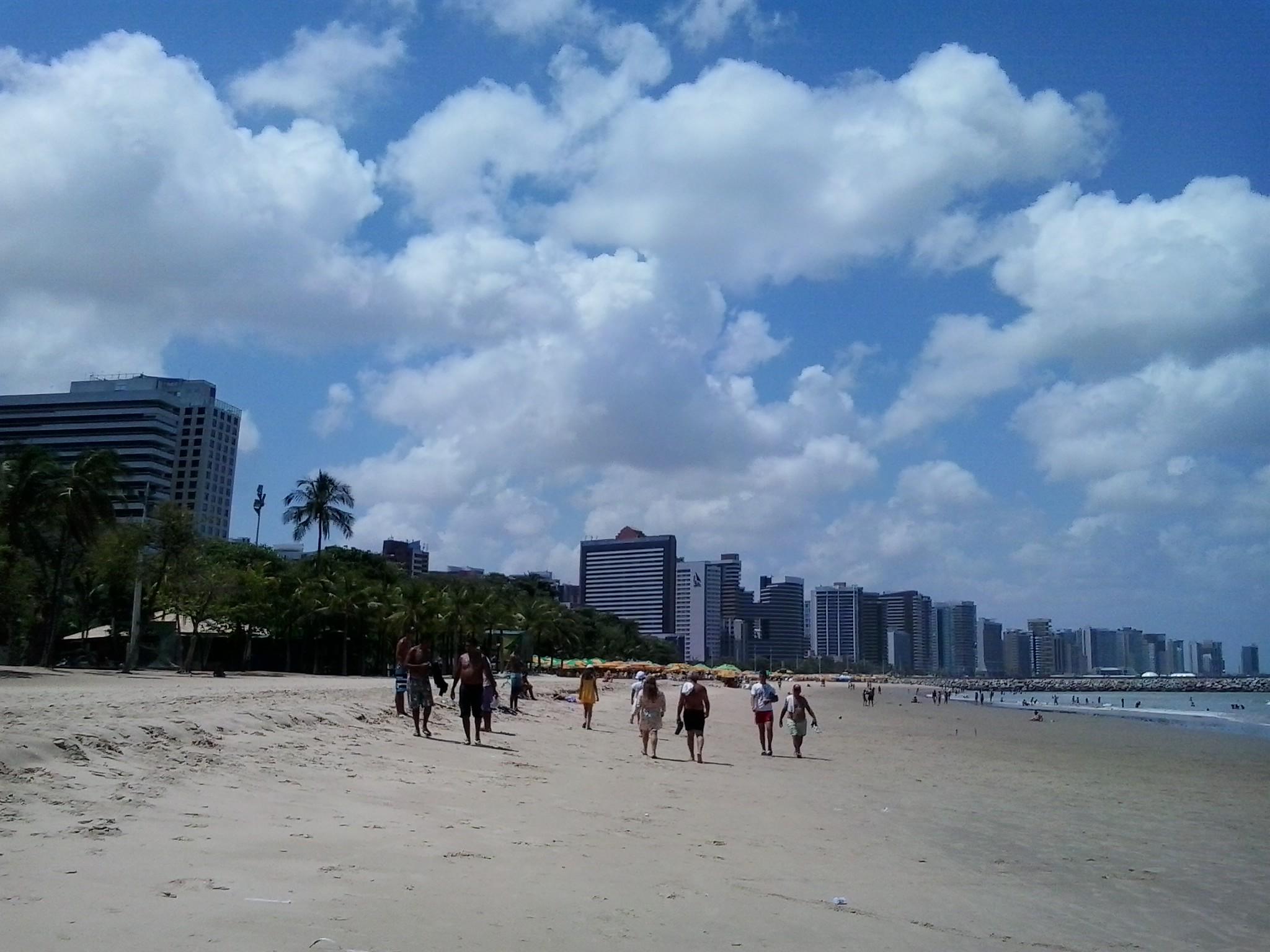 Fortaleza Brasile
