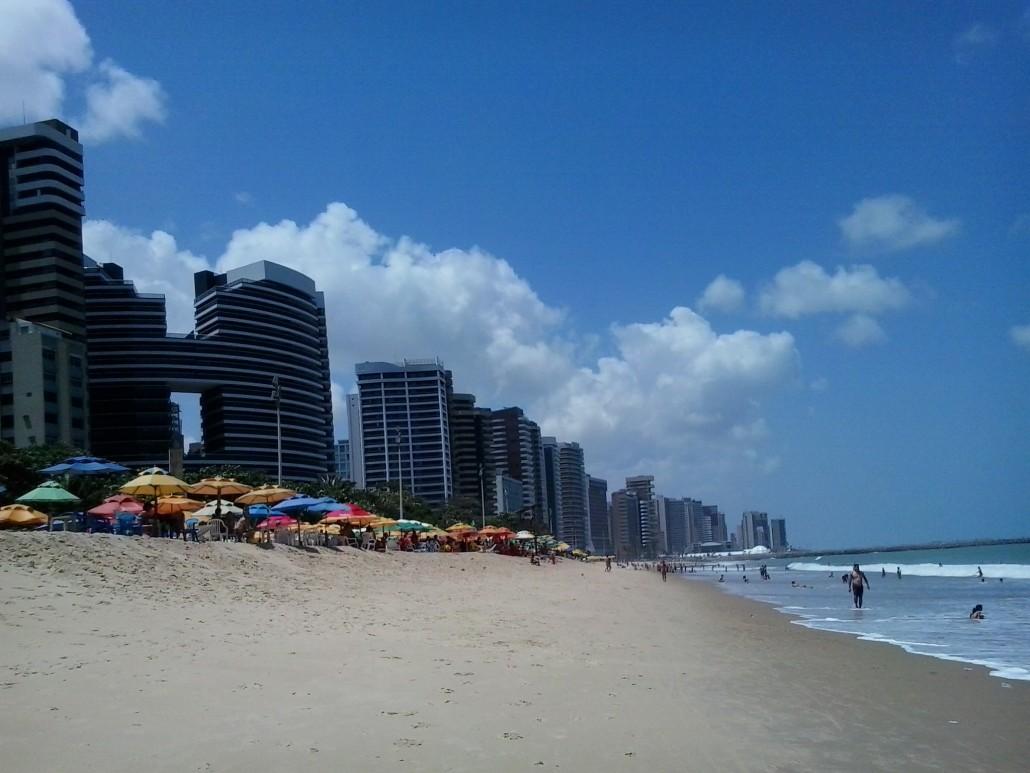 Beira Mar Foraleza
