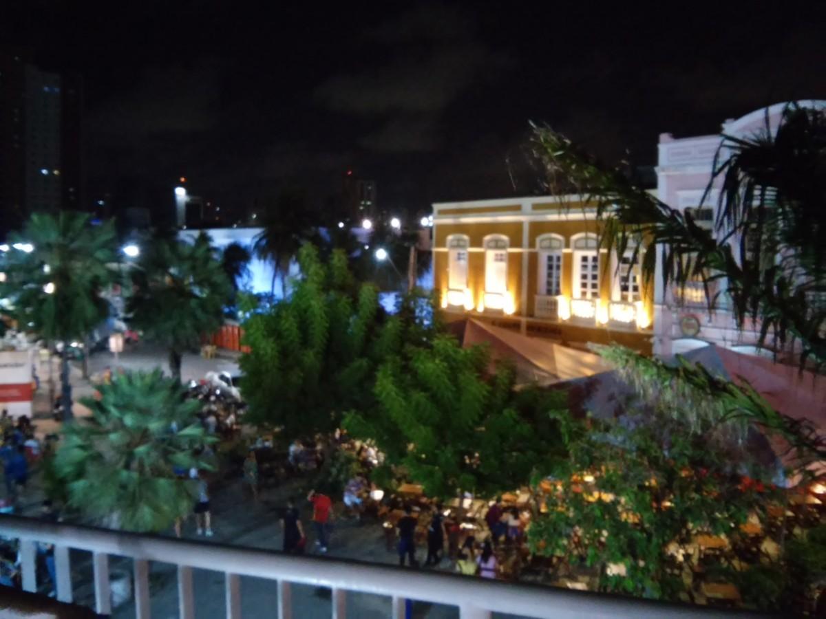 Vita notturna Fortaleza