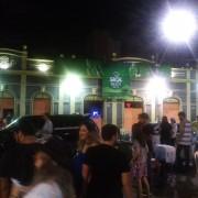 Vida noturna de Fortaleza,