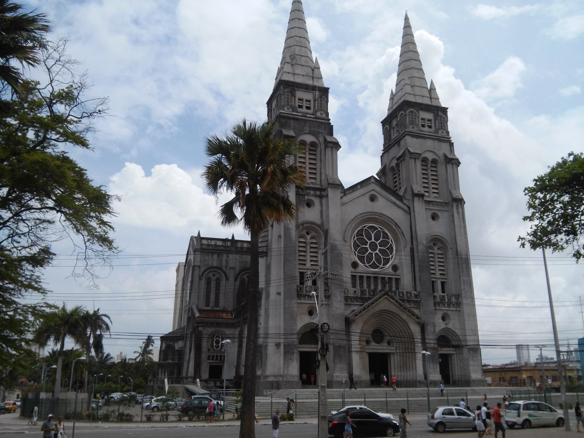 Cattedrale di Fortaleza