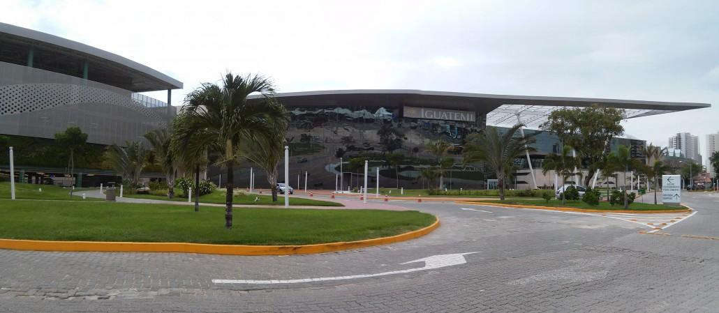 cosa fare a Fortaleza quando piove, compras em Fortaleza