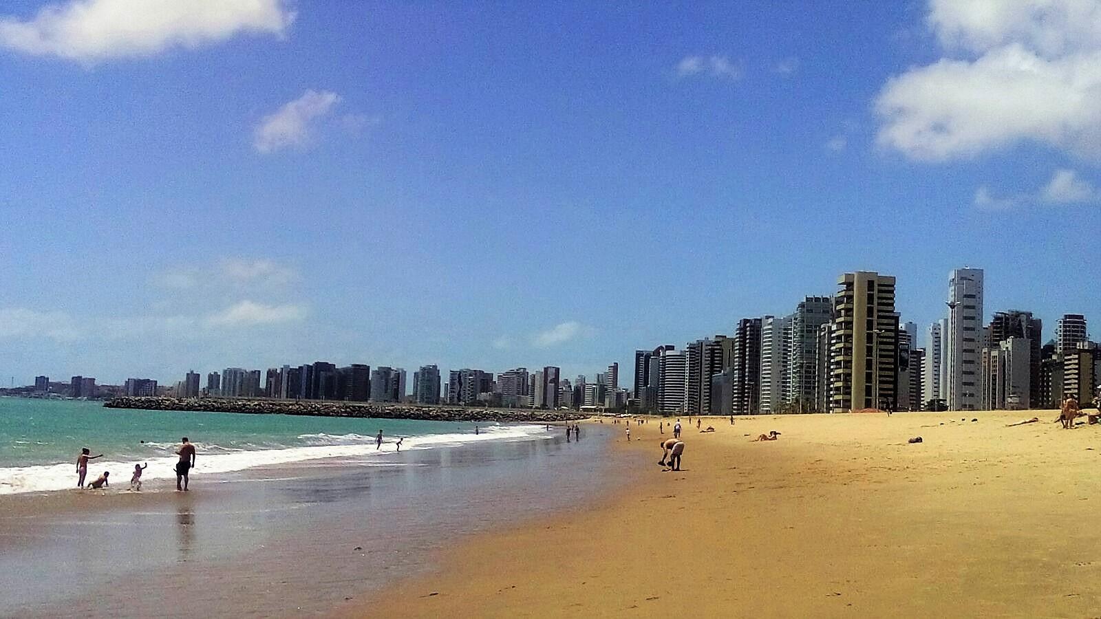 vacanze a Fortaleza