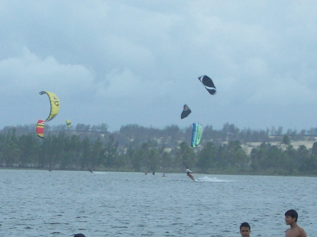 kite surf Fortaleza