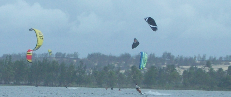 kite surf Fortaleza