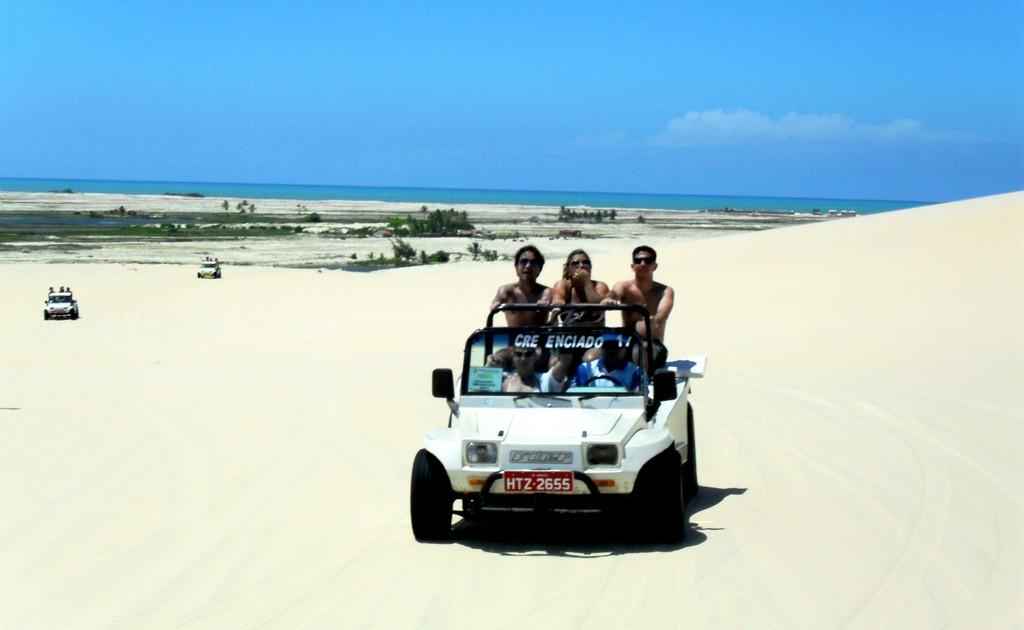 Escursioni a Fortaleza, excursoes em Fortaleza