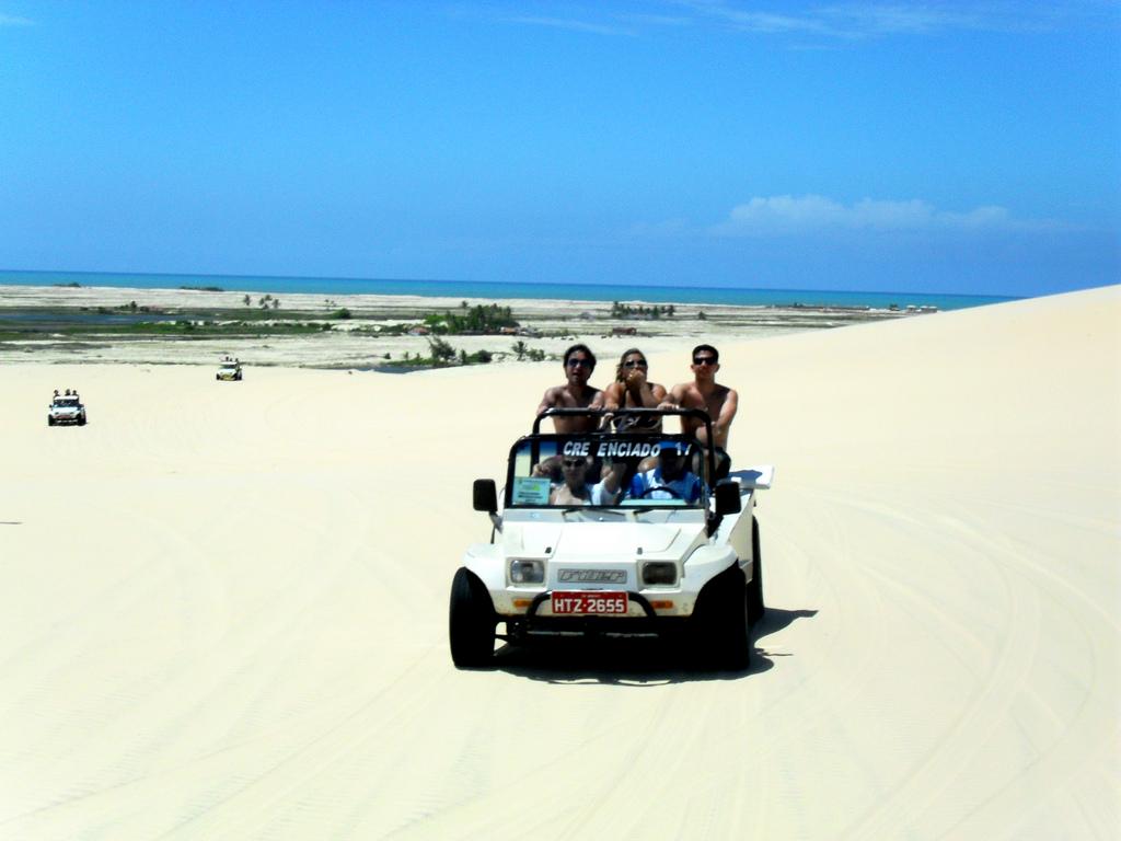 Escursioni di Fortaleza e dintorni
