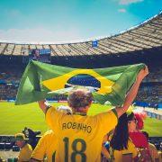 Parlare il portoghese brasiliano