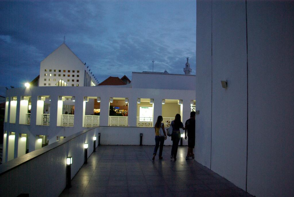 Centro Cultural Fortaleza