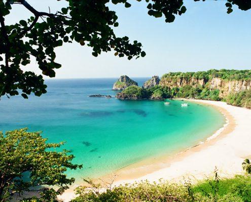 le 10 spiagge più belle del Brasile